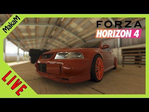 Forza Horizon 4 LIVE #34 - Téli események Stark társaságában! thumbnail