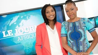 Le Journal Afrique du vendredi 25 octobre 2019