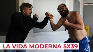 La Vida Moderna 5x39 | Un programa más