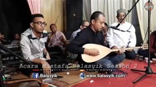 RAMAINYA DI MALANG GARA2 GODFATHER ALA FAHAD MUNIF JALSAH BALASYIK live tempat Mustafa Balasyik