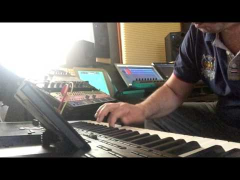 Korg pa4x oriental RRA demo 5 Mp3 – ecouter télécharger jdid music