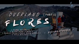 overland flores part 1 vlog journey 256