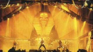 Iron Maiden Edde Pictures/The Best