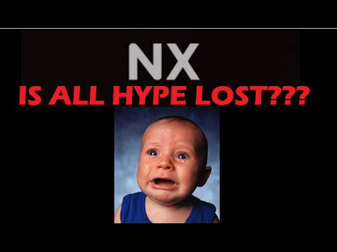 Nintendo NX - The Hype is Lost???
