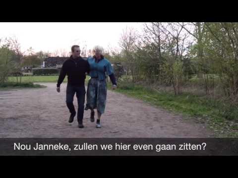 Stukje Peter en Janneke