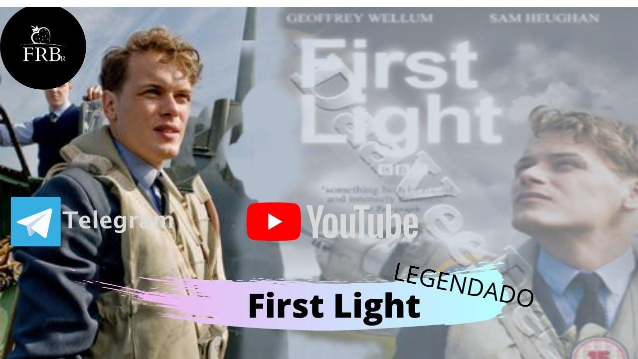 SAM HEUGHAN - First Light - LEGENDADO #FrasersRidgeBrasil #SamHeughan
