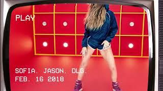 Gambar cover Sofia Reyes- 1, 2, 3 (feat. Jason Derulo & De La Ghetto) [Teaser]