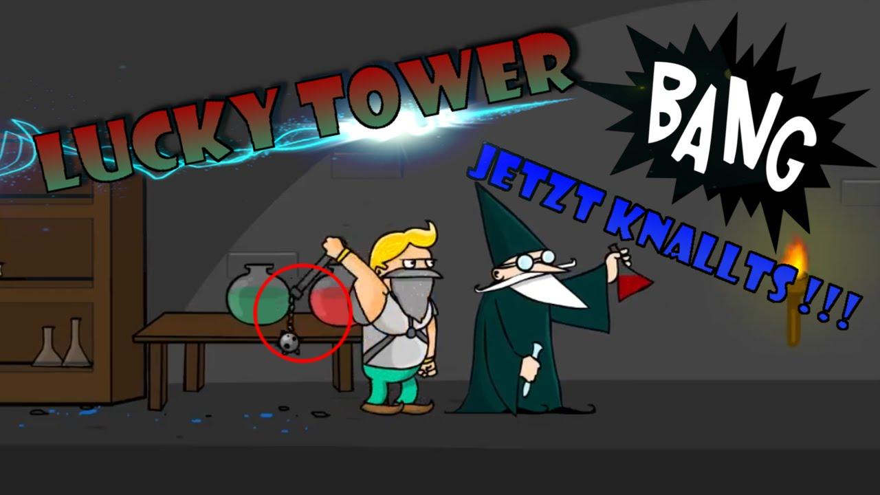 Lucky Tower 3