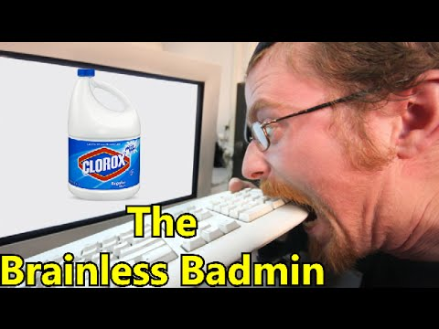 Dayz Overpoch: Brainless Badmin
