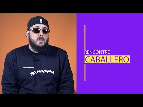 Youtube: Rencontre avec Caballero pour la sortie d'»OSO»