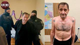 Полиция сообщила о подозрении еще одному «вору в законе» «Камо Московскому»