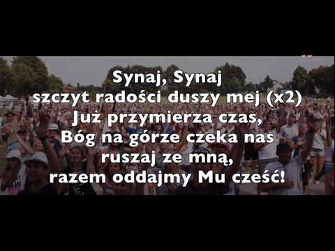 MDB #8 - Hymn Synaj DT + tekst