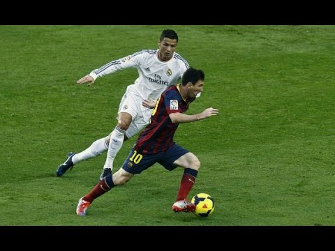 Cristiano Ronaldo Vs Lionel Messi ● Battle For Best Goals 2016 ||HD||