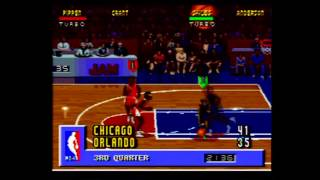 NBA Jam Part 4 - A Rusty Rake