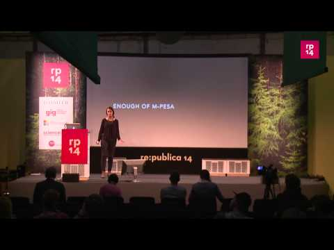 re:publica 2014 - Julia Manske: Loise and the African Dream on YouTube