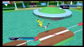 Wipeout 2 Wii Part 3
