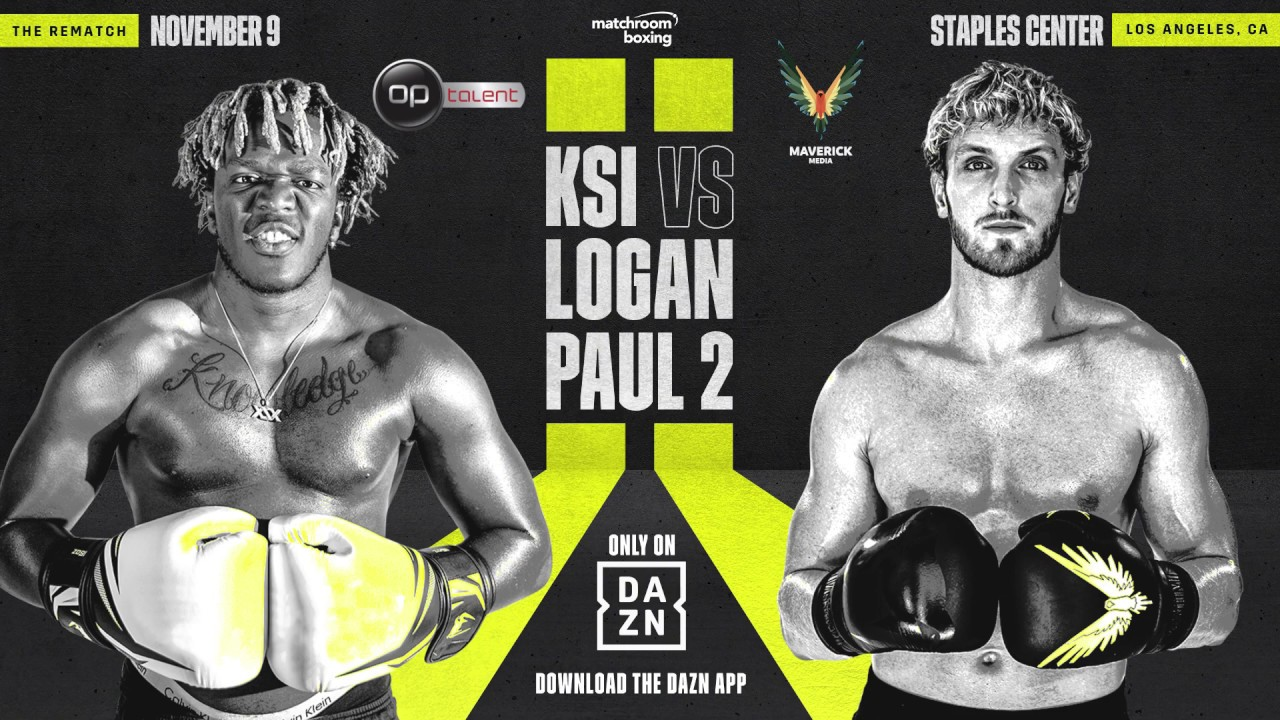 ksi vs logan paul free online