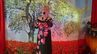 Halina Makselan  - Dziekuje - Vocal, Music and Lyrics by Halina Makselan