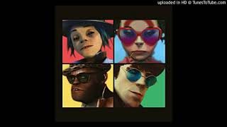 Gorillaz - Let Me Out (Instrumental)
