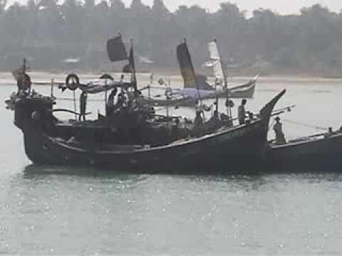 Saint Martin Bangladesh Documentary-1 (mm.azim)
