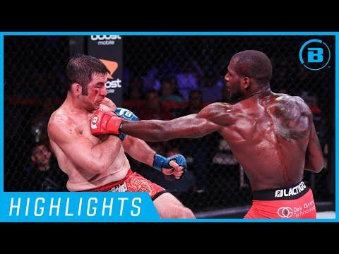 Highlights | Ed Ruth