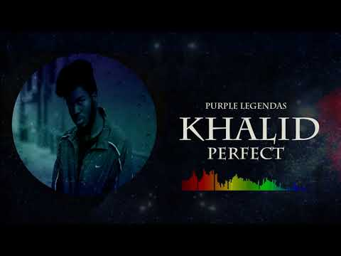 Khalid - Perfect - Legendado