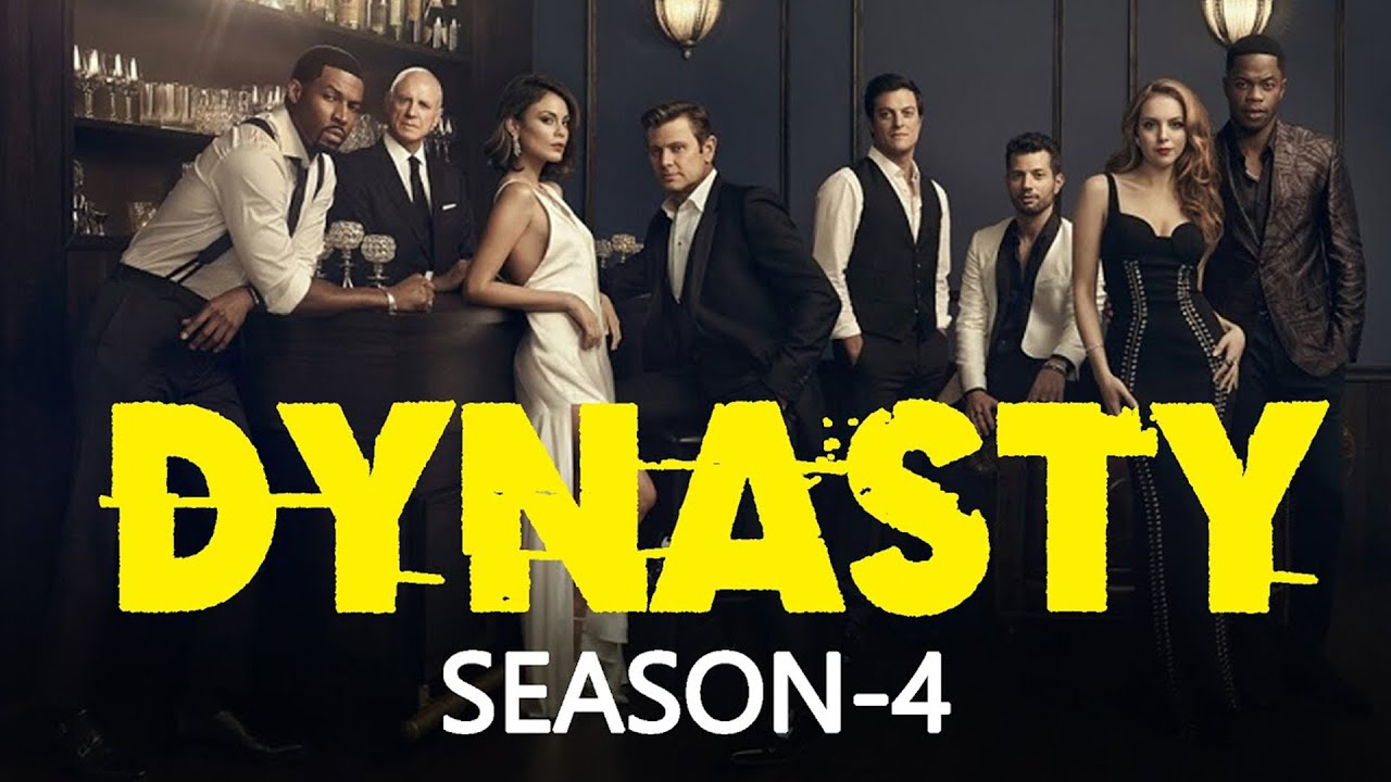 Dynasty Season 4: Release Date, Cast, Plot, Trailer Revealed?- US ...