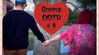 Couple OOTD #4 Thumbnail
