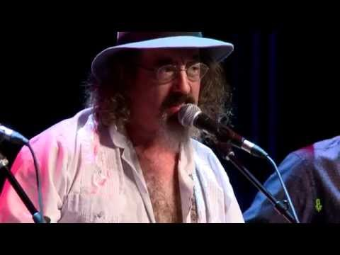 James McMurtry - You Got To Me (eTown webisode #818)