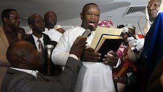 Julius Maada Bio è il nuovo Presidente della Sierra Leone