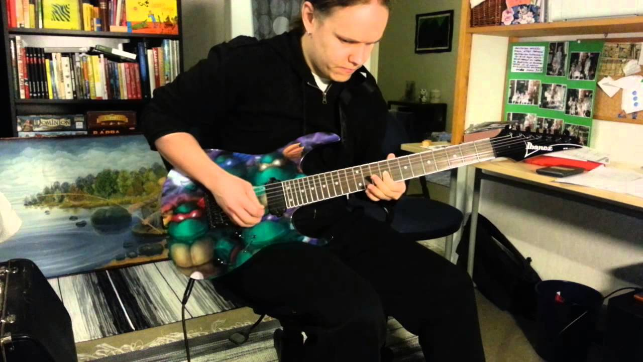 liquid-tension-experiment-kindred-spirits-tmnt-guitar-cover-kasu