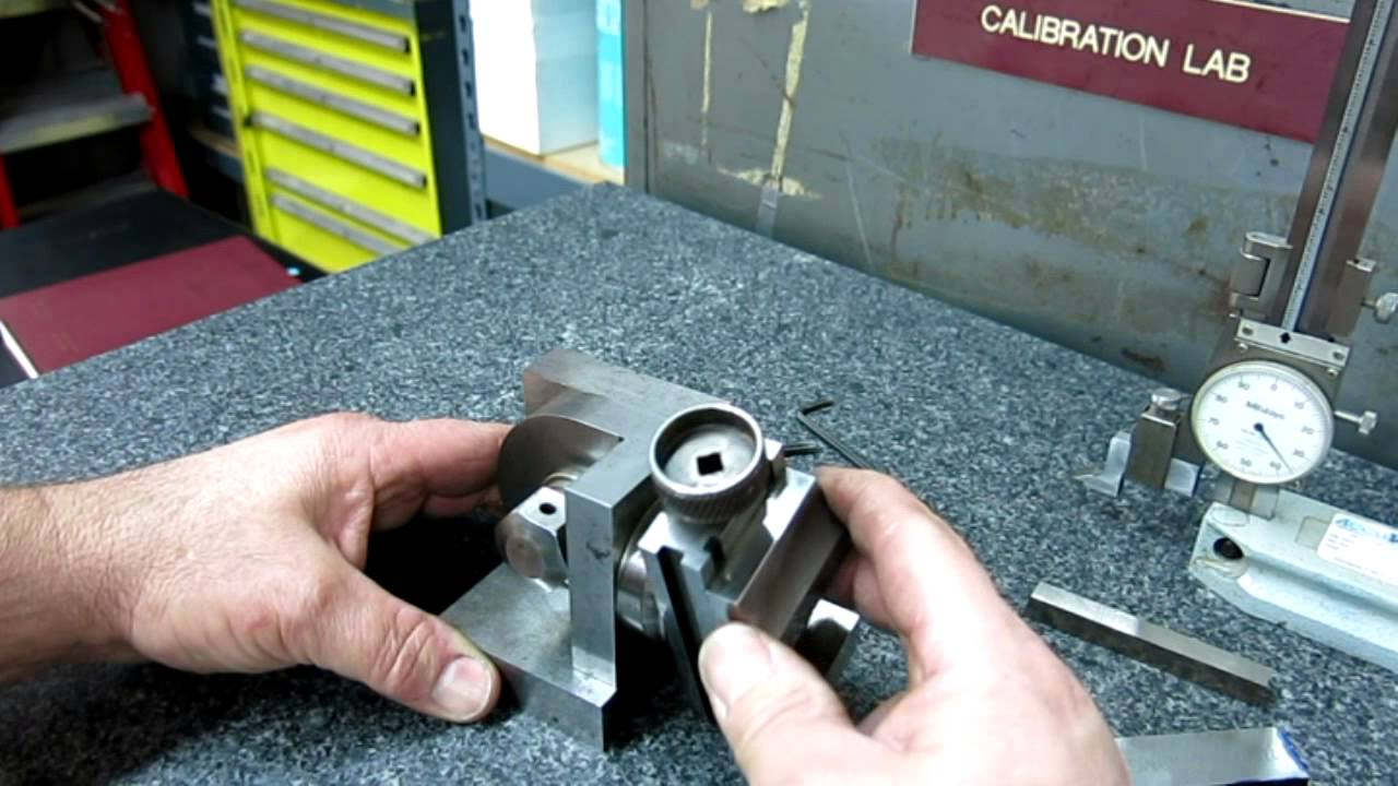 New Tools Toolmakers Compound Vise