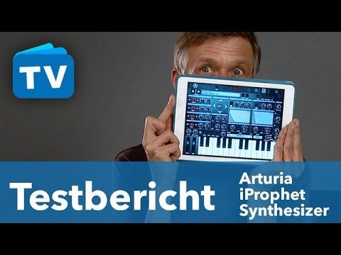 Test - Arturia iProphet - deutsch - besser als das Original