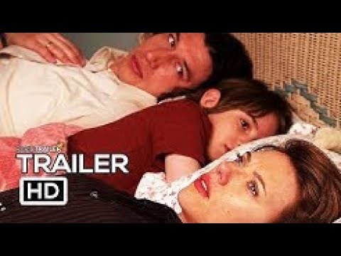 Marriage Story Official Trailer 2 2019 Scarlett