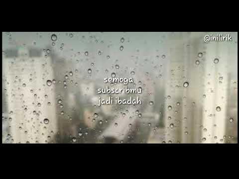 Glenn Fredly _ Selesai (lirik)