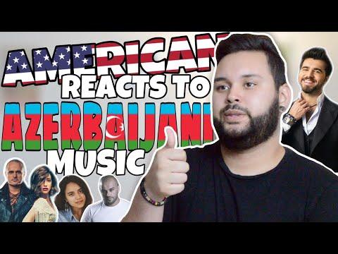 Azerbaijani Music REVIEW
