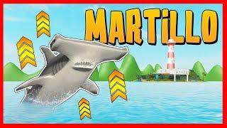 DID YOU KNOW THIS HAMMERHEAD SHARK SECRET? 🦈 SHARKBITE - Roblox