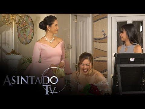 Asintado TV: Week 4 Outtakes - Part 2