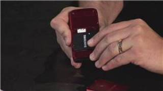 Cell Phones & SIM Cards : How to Use a SIM Card