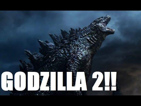 Assistir Godzilla 2 – (Dublado) HD – Online 2018