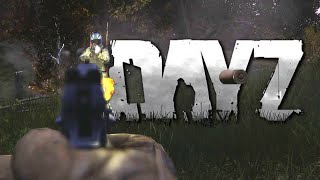 One of TheRunningManZ's most viewed videos: One Life In DayZ 1.01 - Greed!