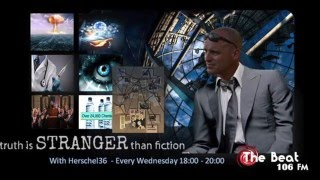 Flat Earth Clues Interview 47 - Truth is stranger than fiction via Skype Audio - Mark Sargent ✅