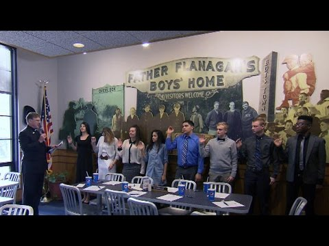 The continuing legacy of Boys Town