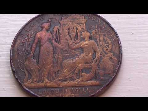 My Best 1800's Coin Compilation Videos