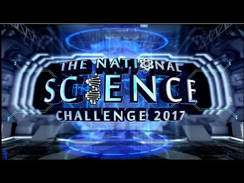 Singapore National Science Challenge 2017 - EP1 Qualifying Round