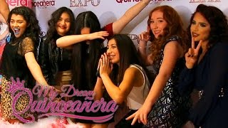 My Dream Quinceañera - Reunion Ep. 1 -  Game of Crowns