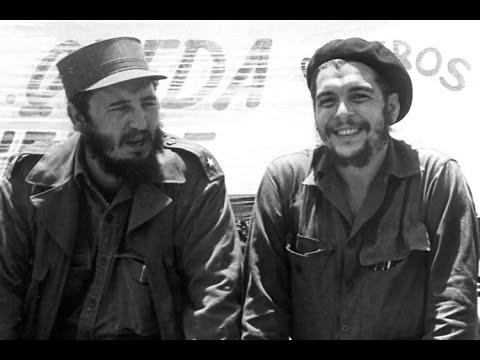 Rivalen: Fidel Castro und Che Guevara [Doku 2016]