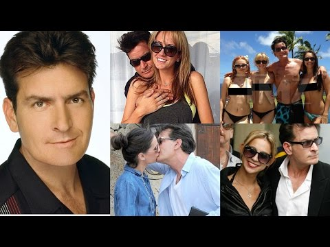 Thumbnail: Girls Who Slept With Charlie sheen!