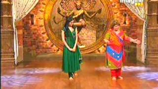 Nache Le Ve - Aaja Nachle part 4
