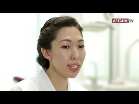 Доктор рекомендует.Детская стоматология(27.06.2019)